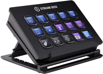 Elgato StreamDeck